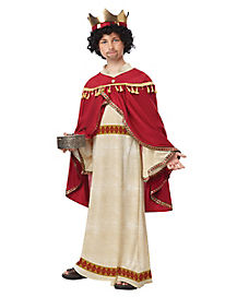 Kids Melchior of Persia Costume