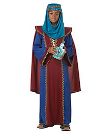Kids Balthasar of Arabia Costume