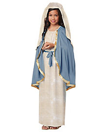 The Virgin Mary Child Costume