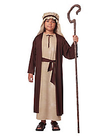Kids Saint Joseph Costume