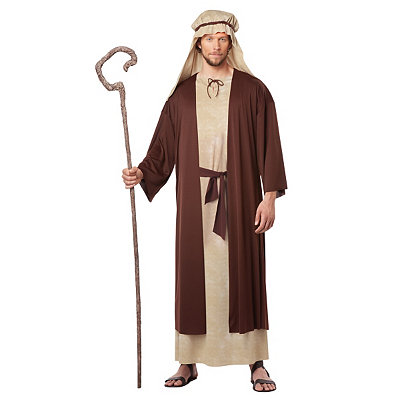 Halloween Costumes | Halloween Saint Joseph Adult Costume