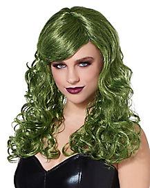 Swamp Maiden Wig