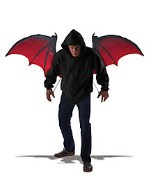 Adult Bloodnight Wings