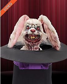 Deranged Bunny Animatronics - Decorations