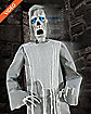 6 Ft Hooded Ghost Animatronics - Decorations