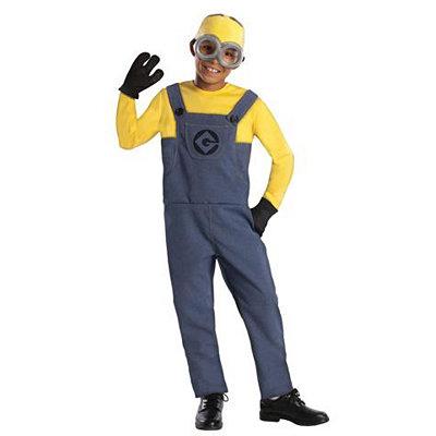 Despicable Me Minion Dave Child Size Costume