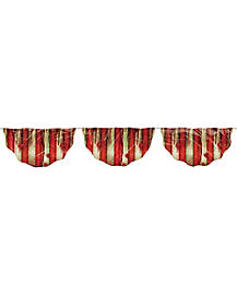 Creepy Carnival Bunting - Decorations