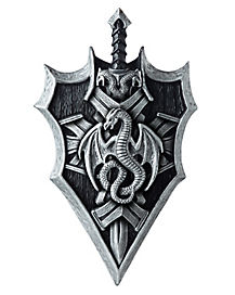 Dragon Shield & Sword