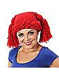 Ragdoll Beanie Hat
