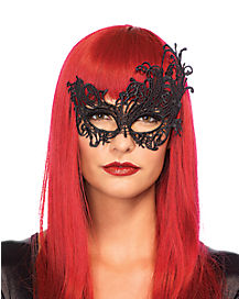 Venetian Lace Eye Mask