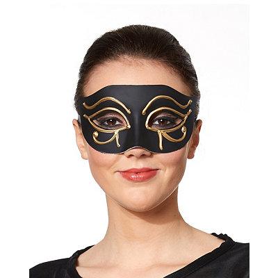 Egyptian Eye of Horus Mask