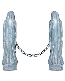 Light Up Reaper Stanchions - Decorations