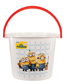 Minions Treat Bucket - Despicable Me