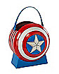 Captain America Shield Treat Bucket - Marvel