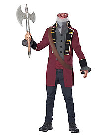 Kids Headless Horseman Costume - Sleepy Hollow