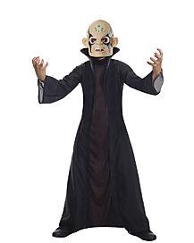 Kids Kaos Costume - Skylanders