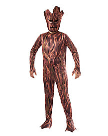 Kids Groot Costume - Guardians of the Galaxy