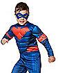 Kids Nightwing Costume Deluxe - DC Comics