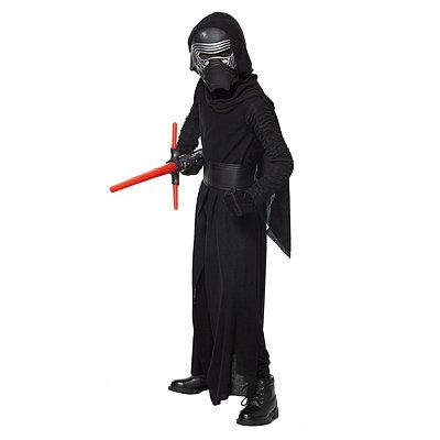 Star Wars Episode VII Force Awakens Kylo Ren Boys Costume