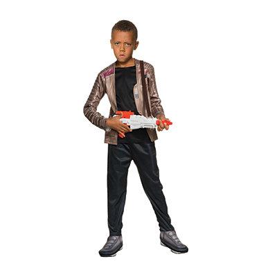 Star Wars Episode VII Force Awakens Finn Deluxe Boys Costume