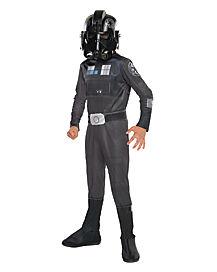 Star Wars Rebels TIE Fighter Child Costume