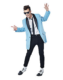 50s Teen Idol Mens Costume