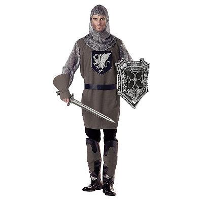 Adult Valiant Knight Costume