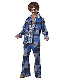 Boogie Nights Mens Costume