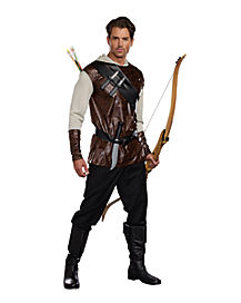 The Huntsman Mens Costume