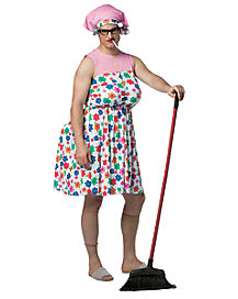 Adult Granny Costume