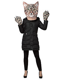 Adult Cat Costume