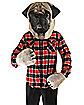 Adult Dog Costume