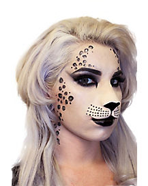Latex Cat Nose