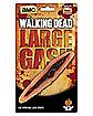 The Walking Dead Large Gash Appliance - The Walking Dead