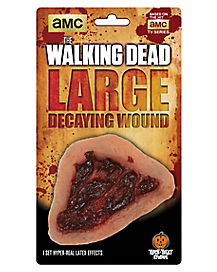 Walking Dead Decay Appliance