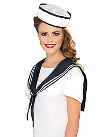 Sailor Costume Kit