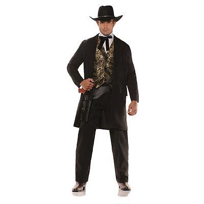 Victorian Men's Costumes