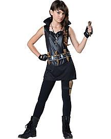 Kids Vampire Slayer Costume