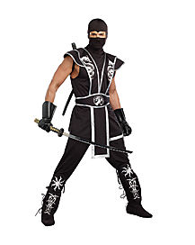 Blades of Death Adult Mens Ninja Costume