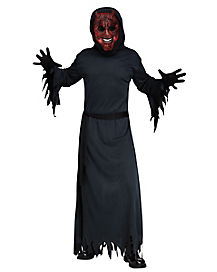 Smoldering Devil Adult Mens Costume