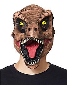 T-Rex Mask - Jurassic World