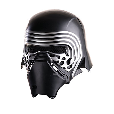 Star Wars Episode VII Force Awakens Kylo Ren Helmet