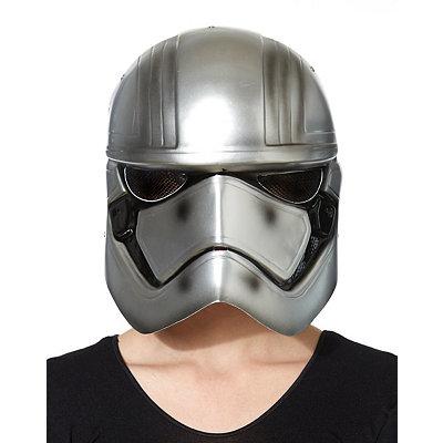 Star Wars Episode VII Force Awakens Captain Phasma Helmet