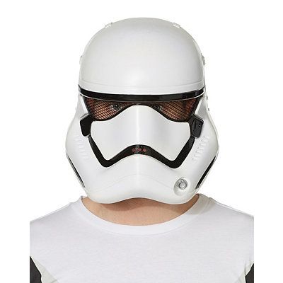 Star Wars Episode VII Force Awakens Stormtrooper Helmet