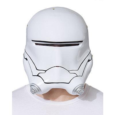 Star Wars Episode VII Force Awakens Flame Trooper Helmet