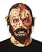 Bearded Walker Mask - The Walking Dead