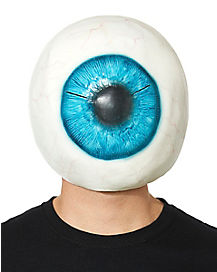 Eyeball Mask