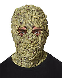 Grub Mask