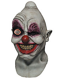 Digital Dudz Clown Mask