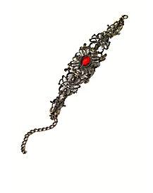 Ruby Medieval Bracelet